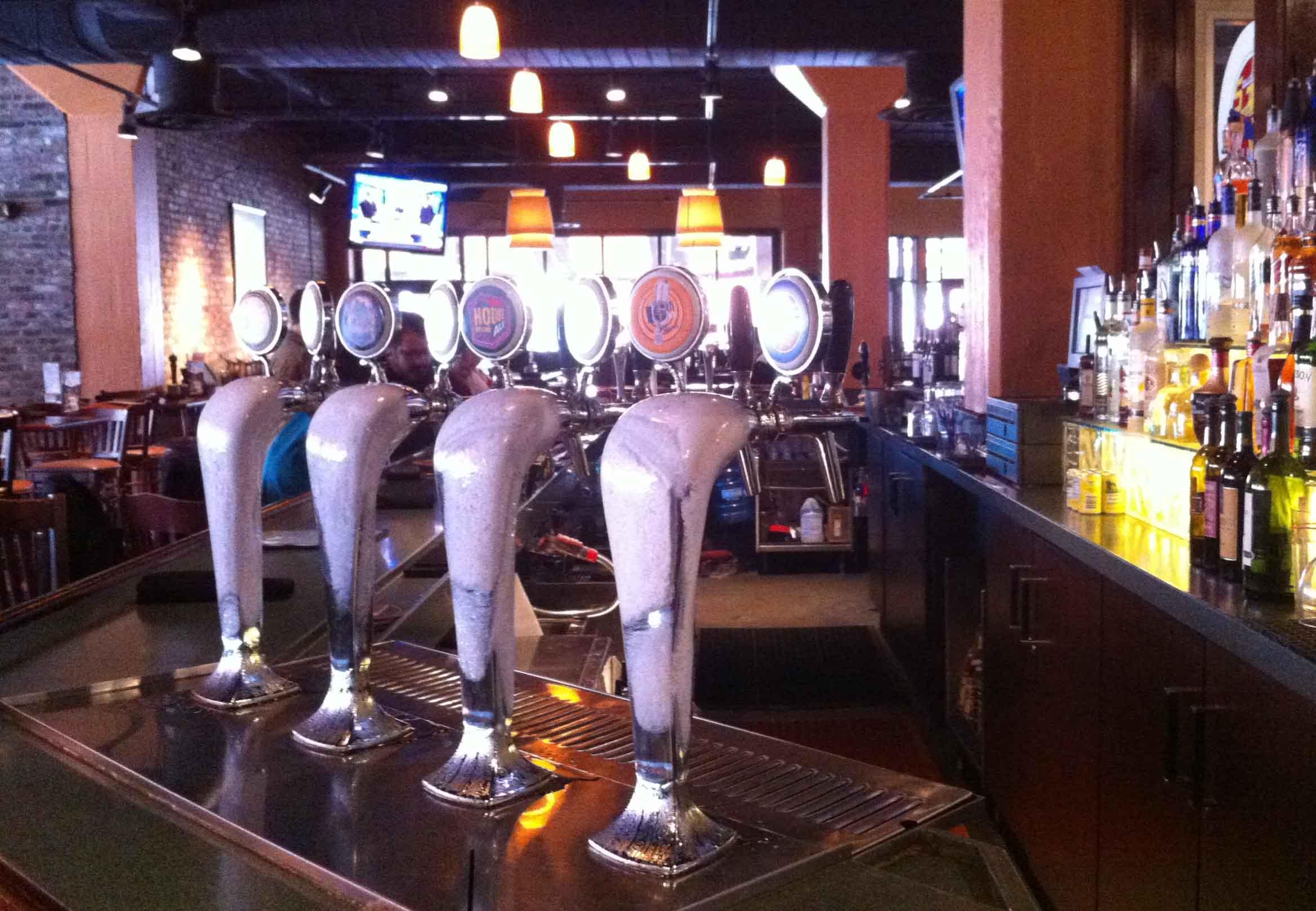 145. Big River Brew Pub, Nashville TN 2012