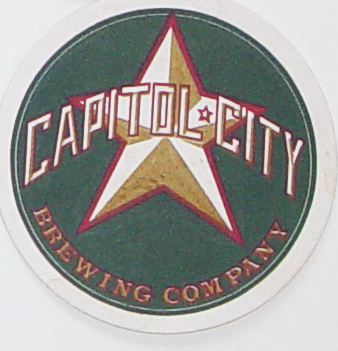5. Capitol City Brewing Co, Washington DC 1992