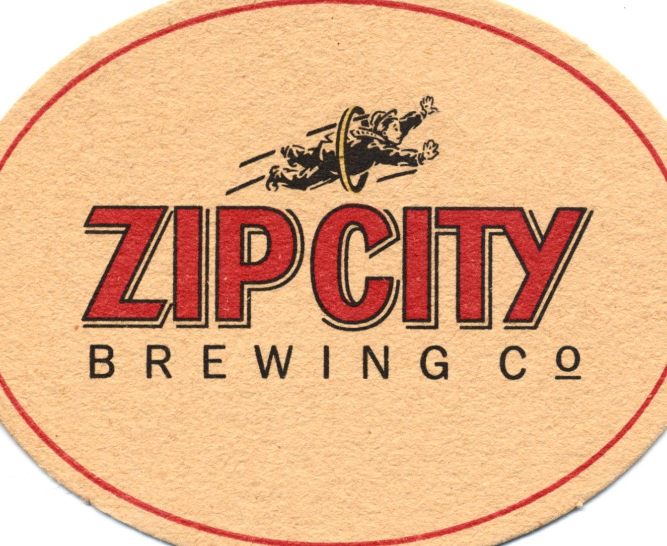 17. Zip City Brewing Company, New York NY 1996