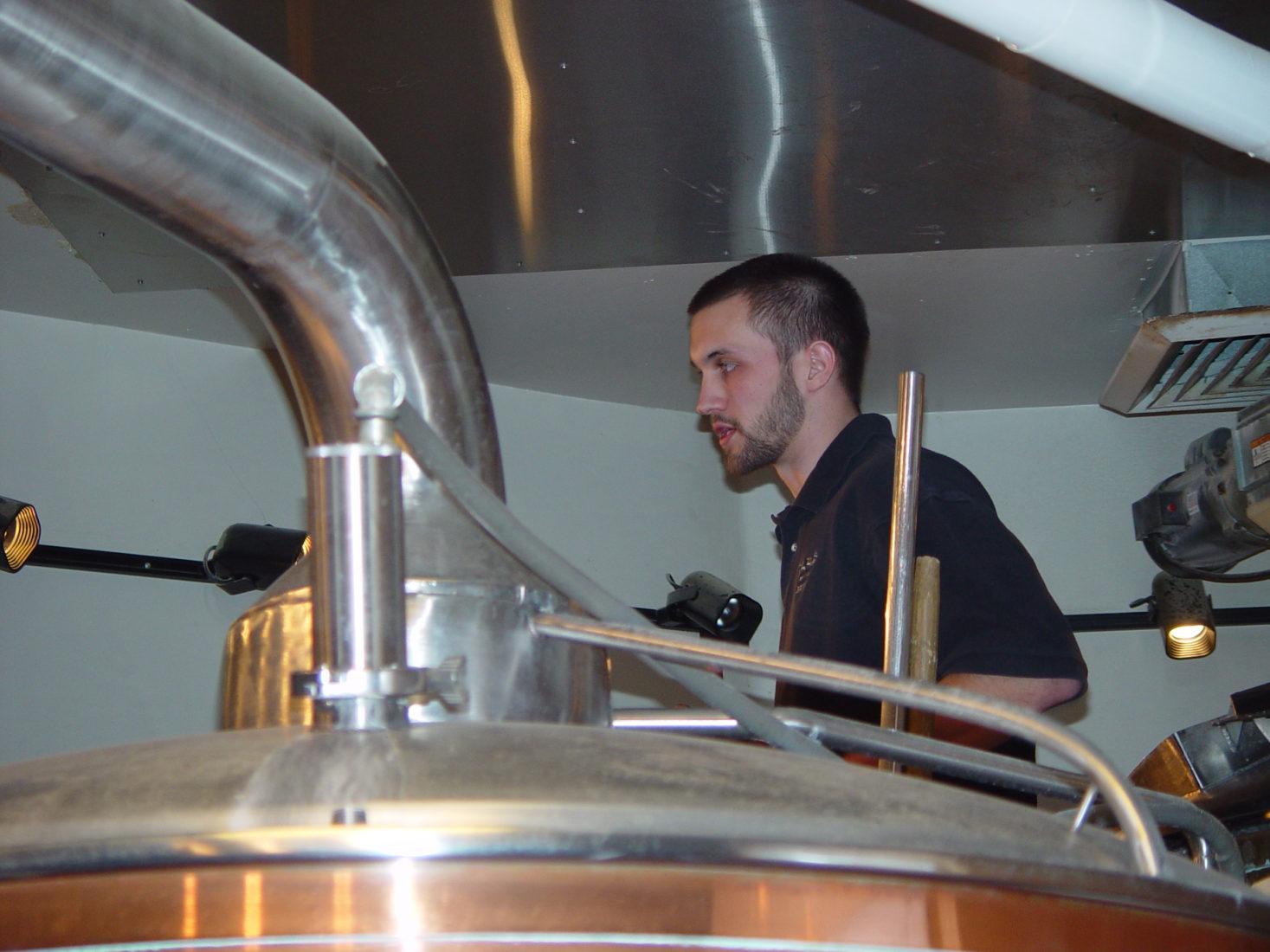 18. John Harvard's Brew Pub, Radnor PA 1997