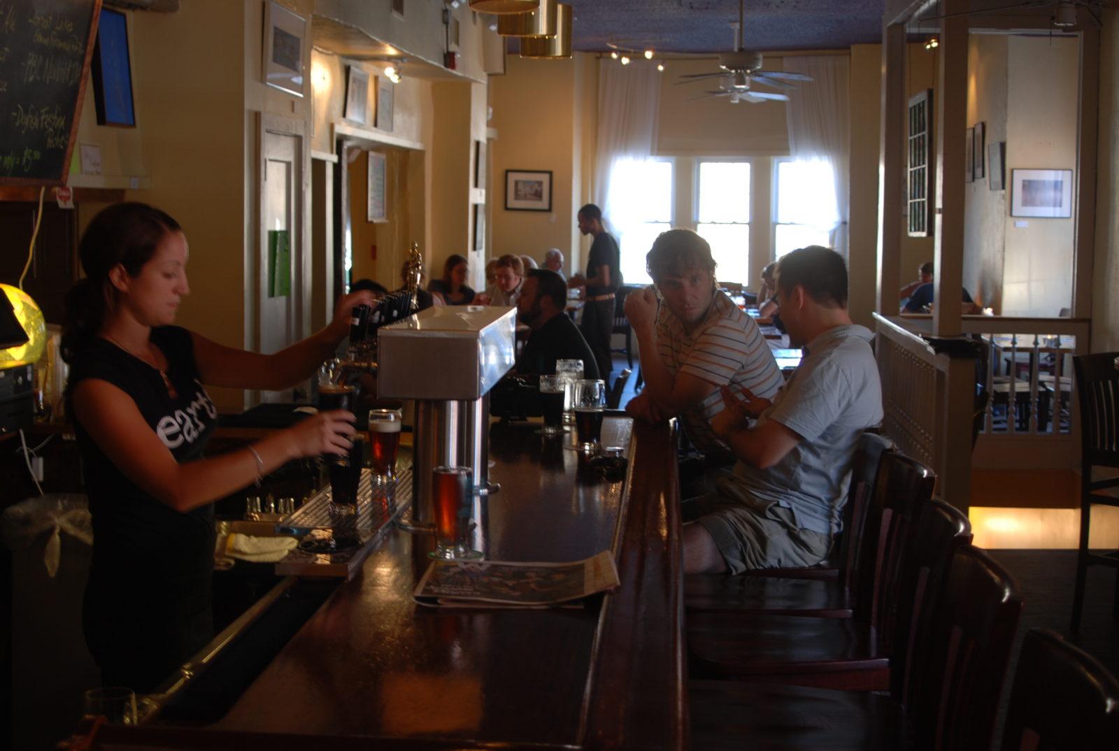82. Earth & Bread Brewery,Philadelphia,PA 2009