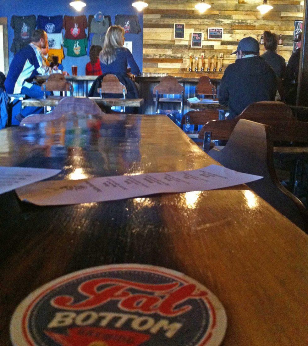 155. Fat Bottom Brewing, Nashville TN 2013