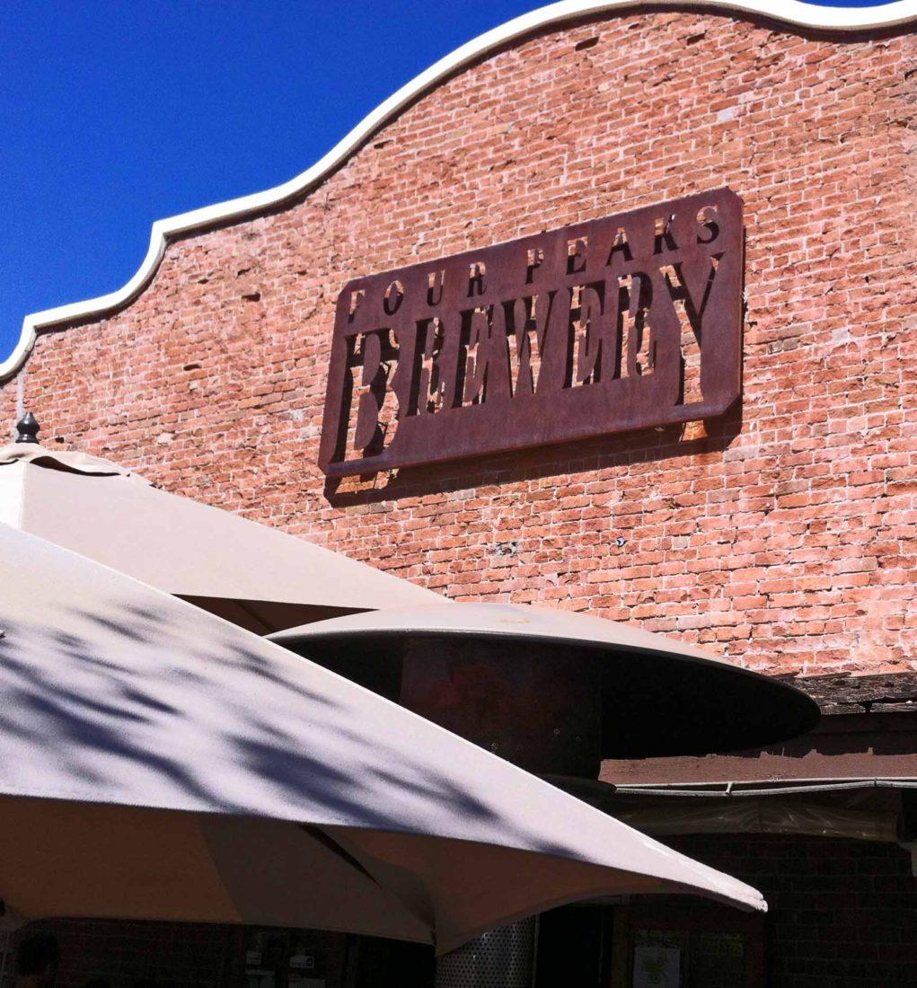 127. Four Peaks Brewery, Tempe AZ, 2012