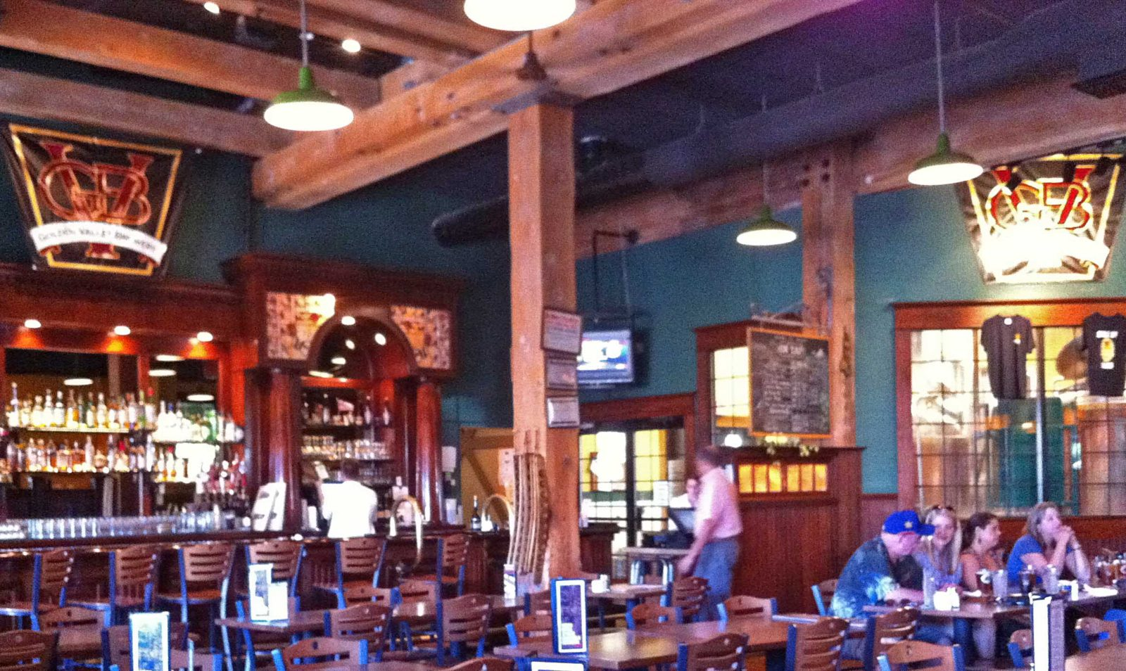 111. Golden Valley Brew Pub, McMinnville OR 2011