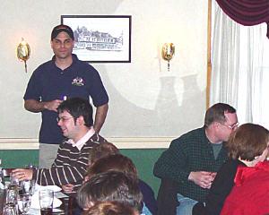 30. General Lafayette Inn, Philadelphia PA 2000