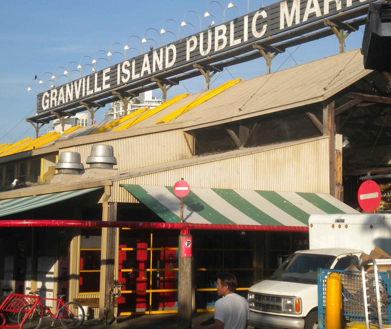 23. Granville Island Brewing, Vancouver, Canada1998