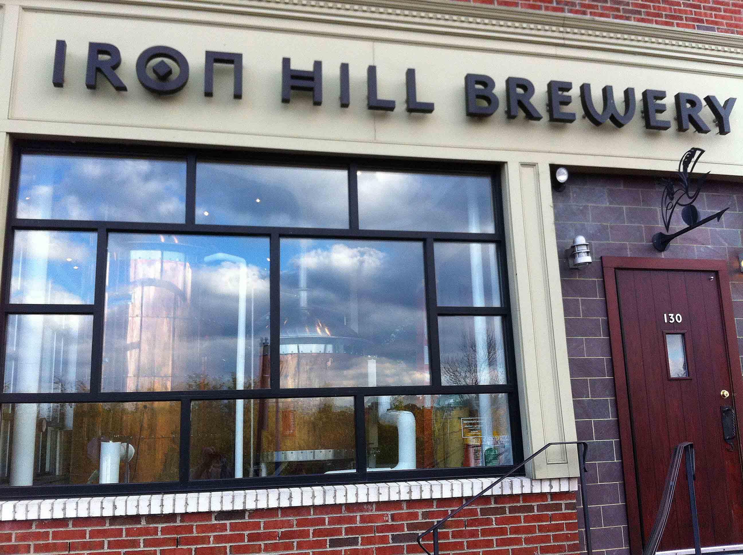 141. Iron Hill, Phoenixville 2012
