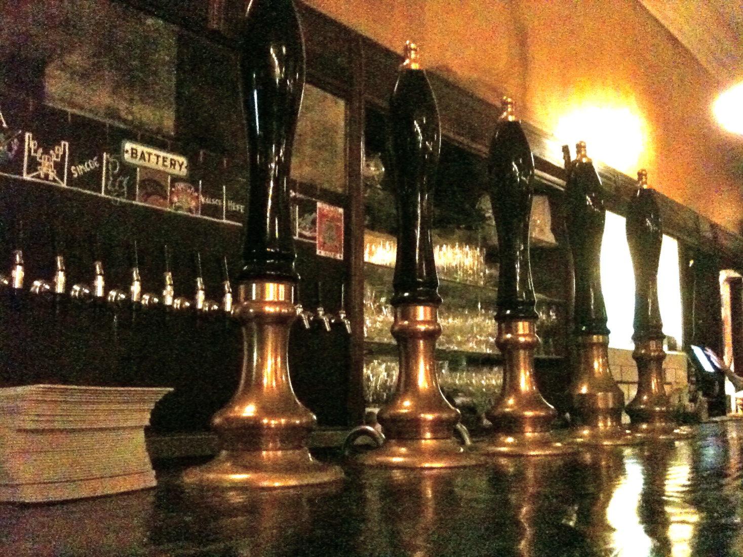 98. Magnolia Brew Pub, San Francisco, CA 2010
