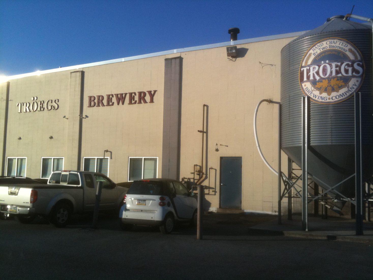 69. Troeg's (Old) Brewery, Harrisburg PA 2006