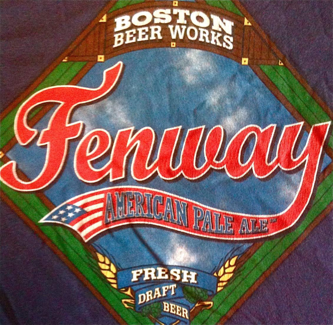 77. Boston Brew Works, Boston MA 2007