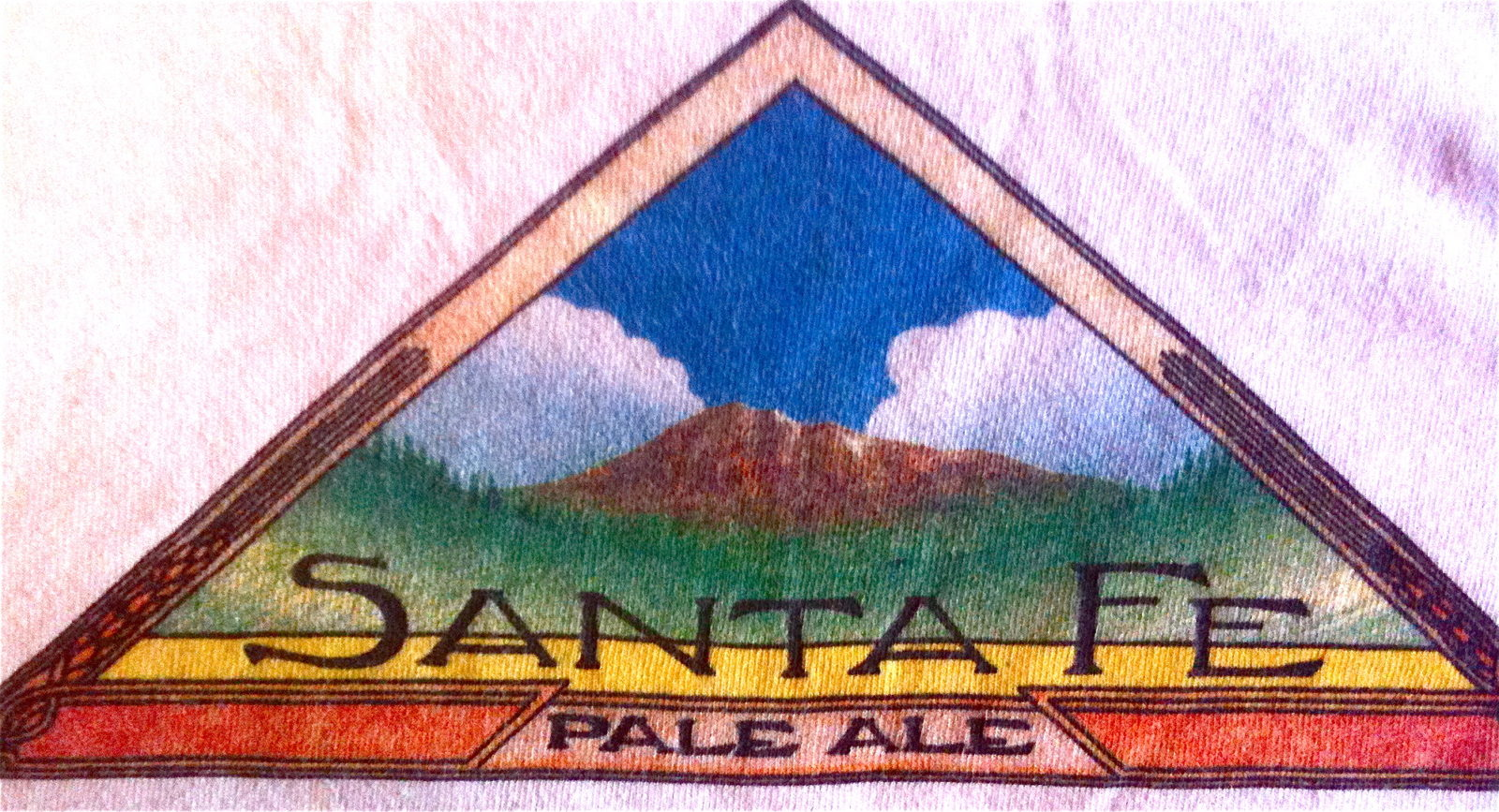 1. Santa Fe Brewing, Santa Fe NM 1989