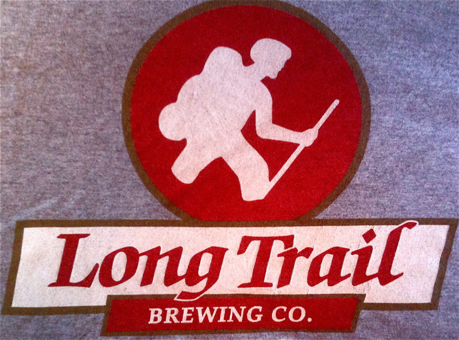 10. Long Trail Brewery, Bridgewaters Corner VT 1994