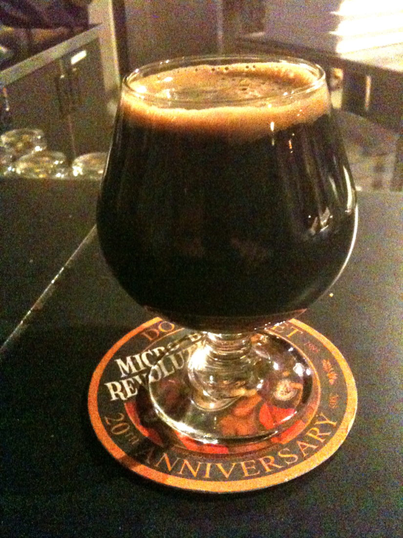 88. Dock Street Brewery, Philadelphia, PA 2010