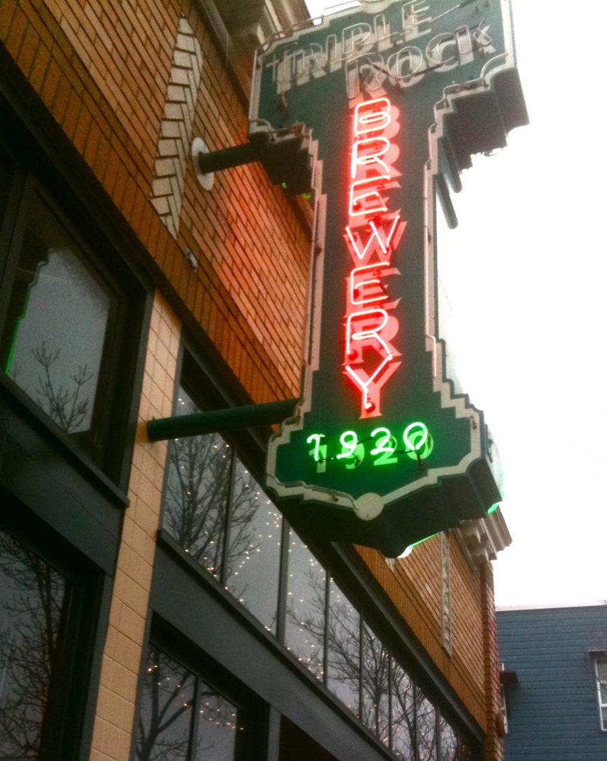 99. Triple Rock Brewery, Berkeley, CA 2011