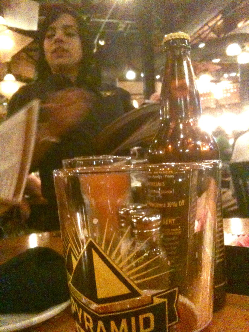 89. Pyramid Brew Pub, Berkeley, CA 2010