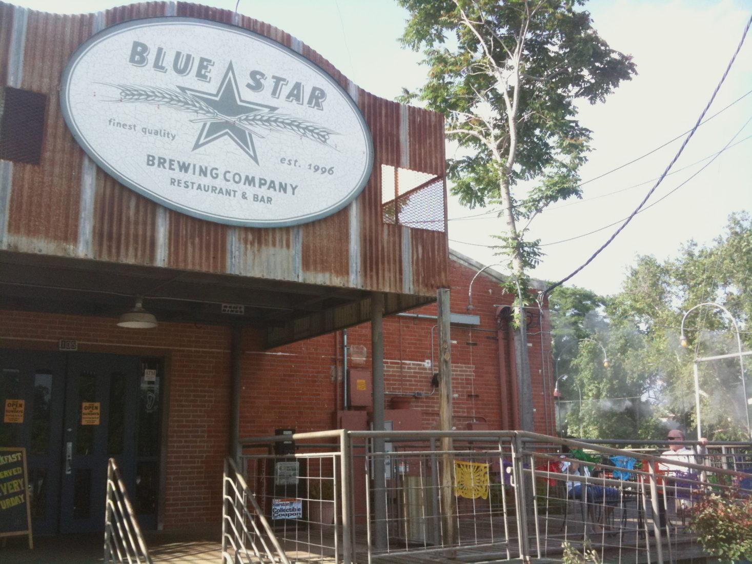 91. Blue Star Brewery, San Antonio, TX 2010