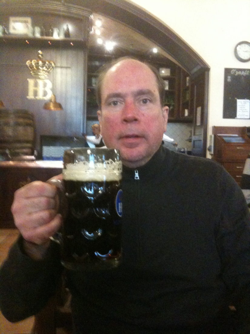 93. Hofbrauhaus, Munich, Germany 2010