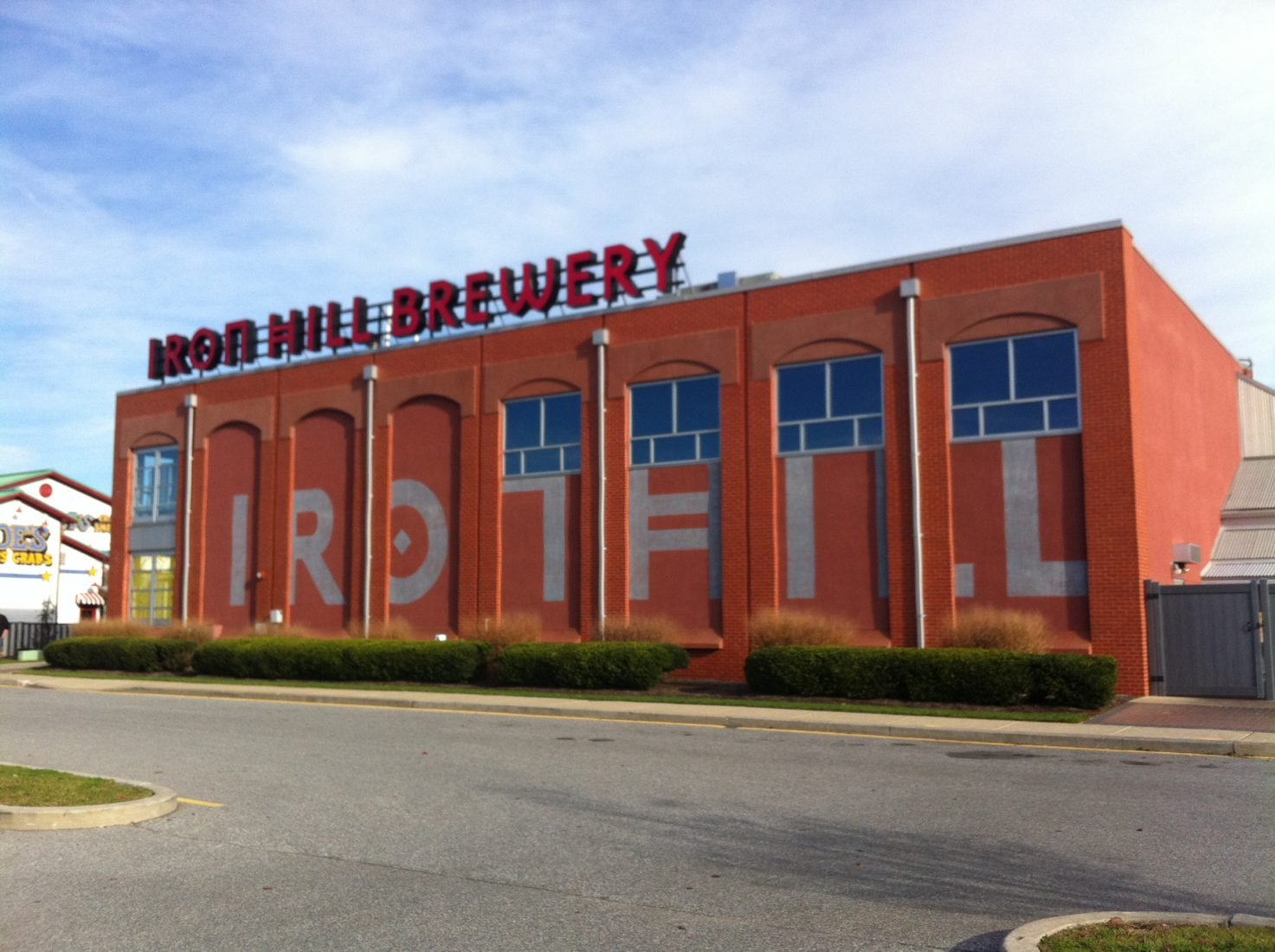 47. Iron Hill Brewery, Wilmington DE 2003