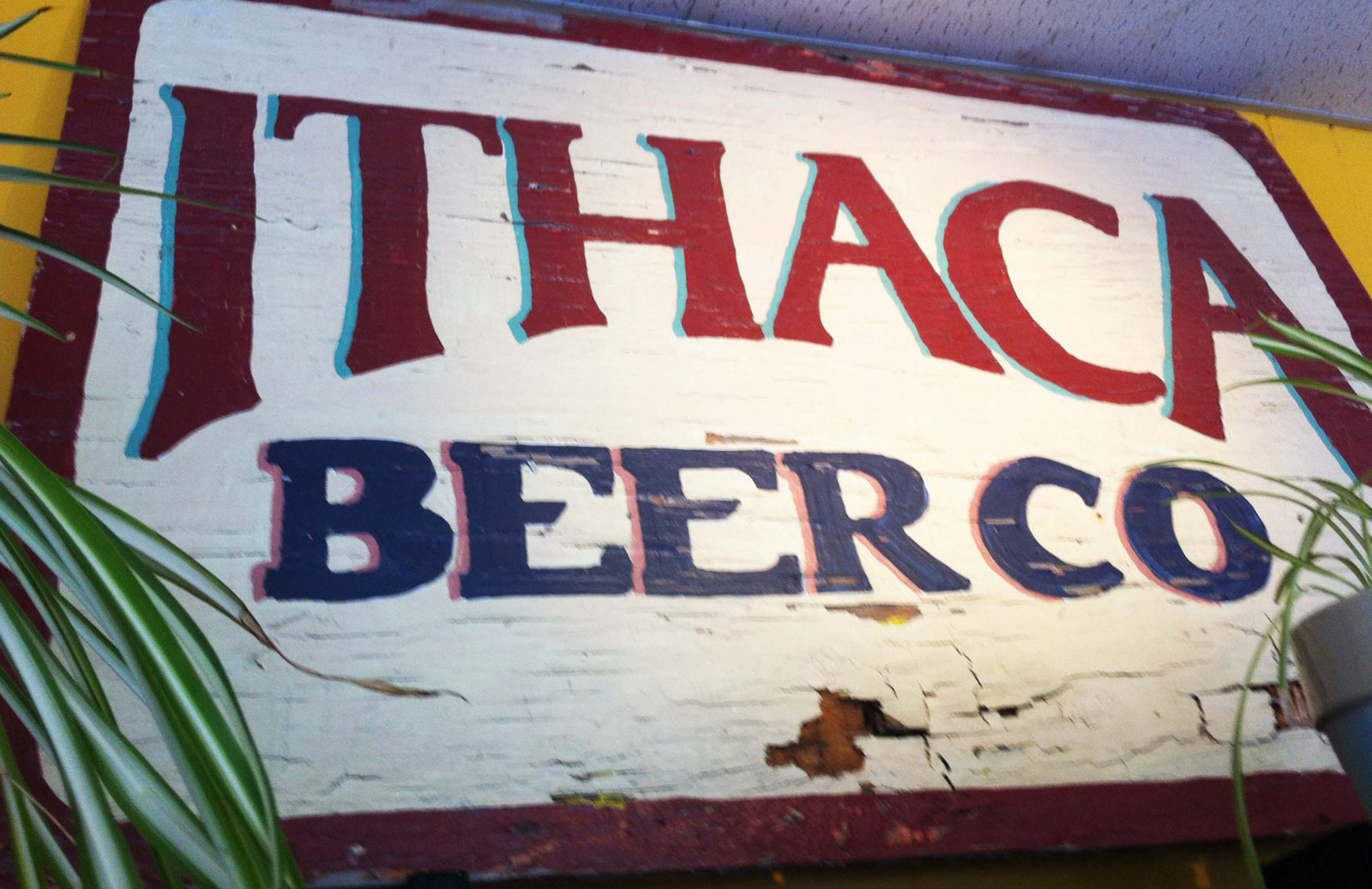 133. Ithaca Beer Co., Ithaca NY 2012