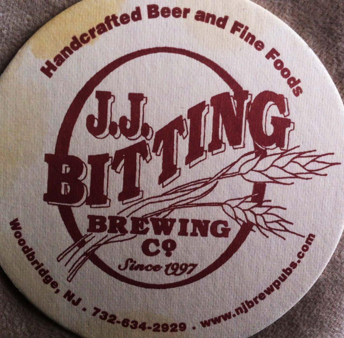 50. J J Bitting's Brew Pub, Woodbridge NJ 2005