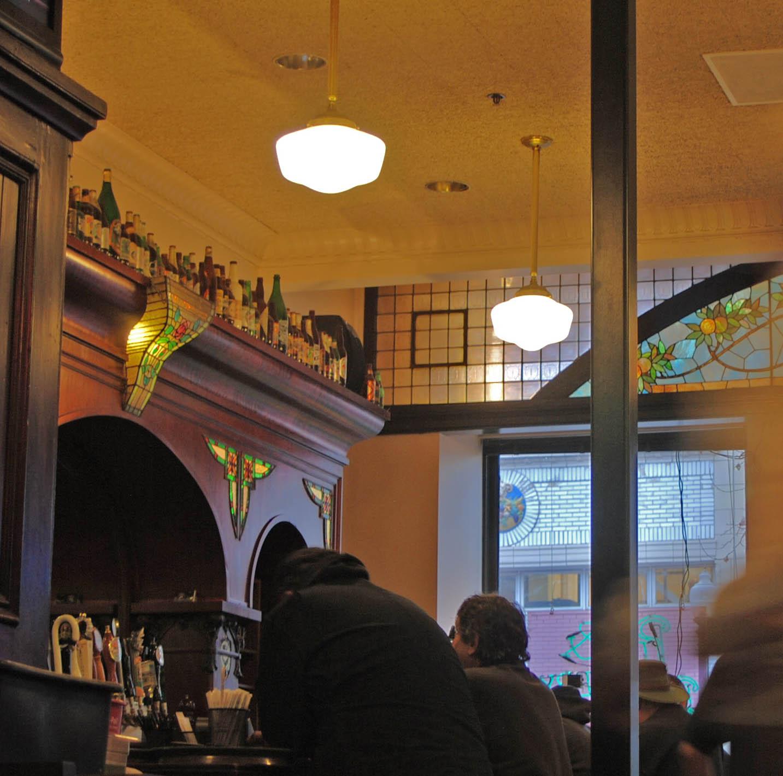 115. Pacific Coast Brew Pub, Oakland, CA 2012