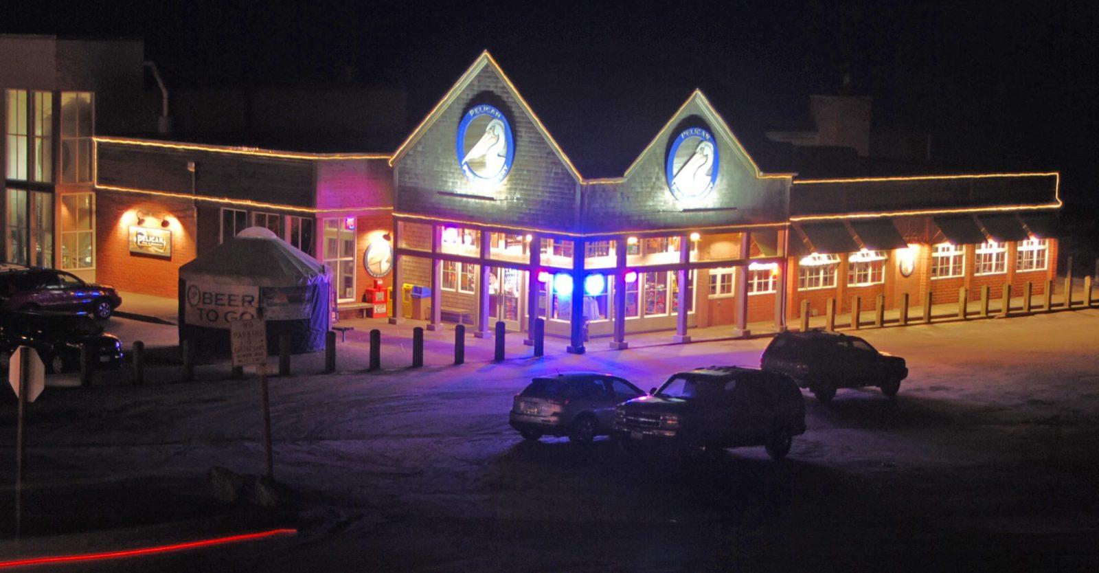 109. Pelican Brew Pub, Pacific City, OR 2011