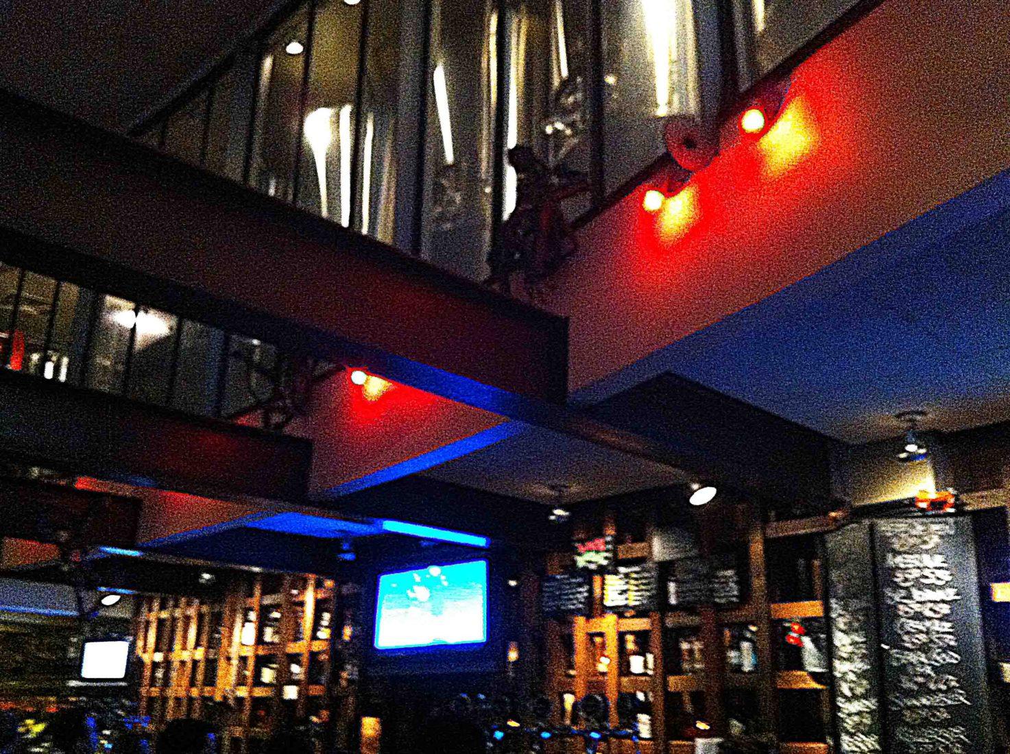 130. Triumph Brew Pub, Philadelphia PA 2012