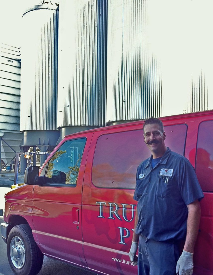 104. Trummer Brewery, Berkeley, CA 2011