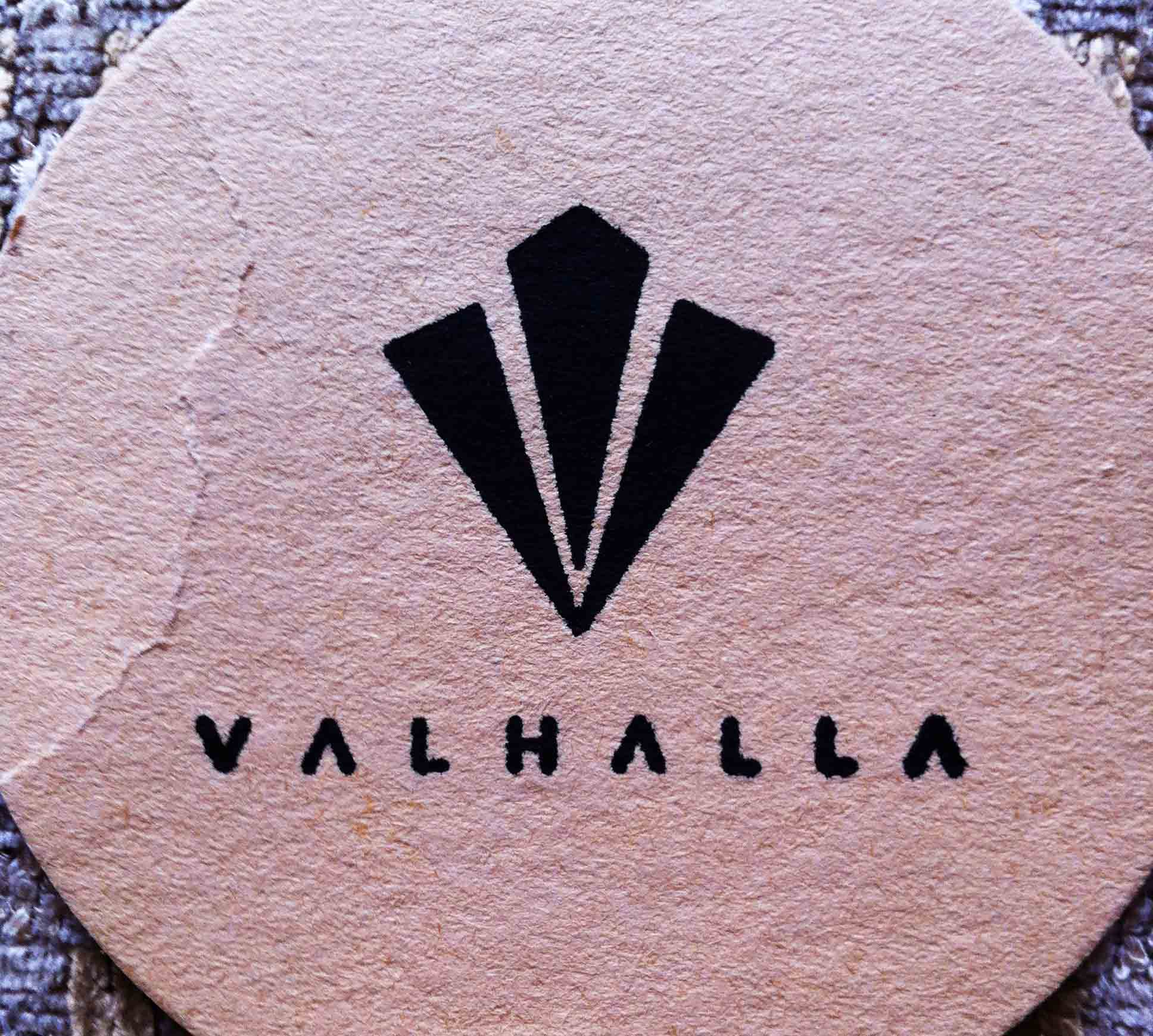 16. Valhalla Brewing, Pittsburgh, PA 1996