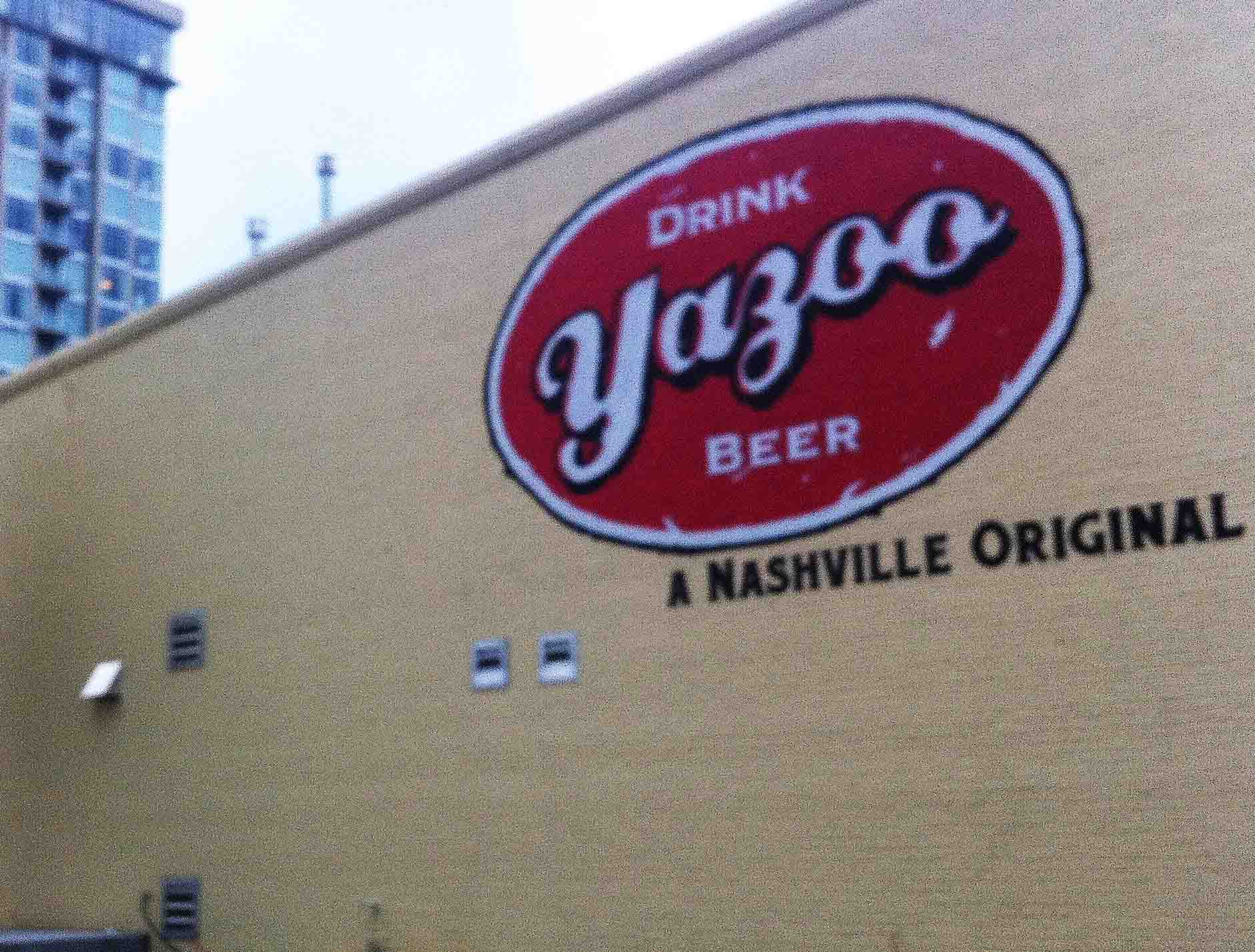 152. Yazoo Brewing, Nashville, TN 2013
