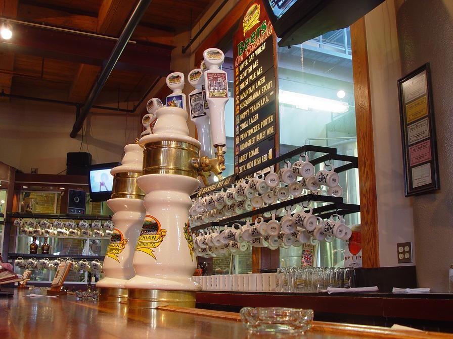 68. Appalachian Brewing Co, Harrisburg PA 2006