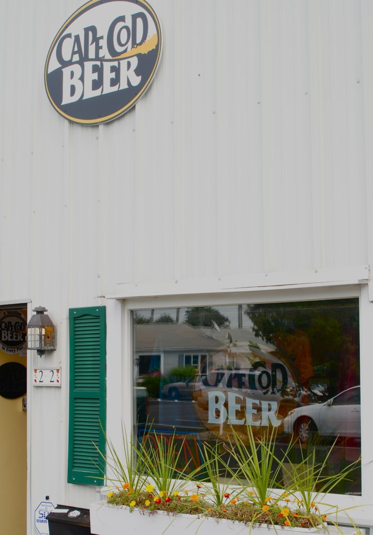 78. Cape Cod Brewing Co,Hyannis,MA2008