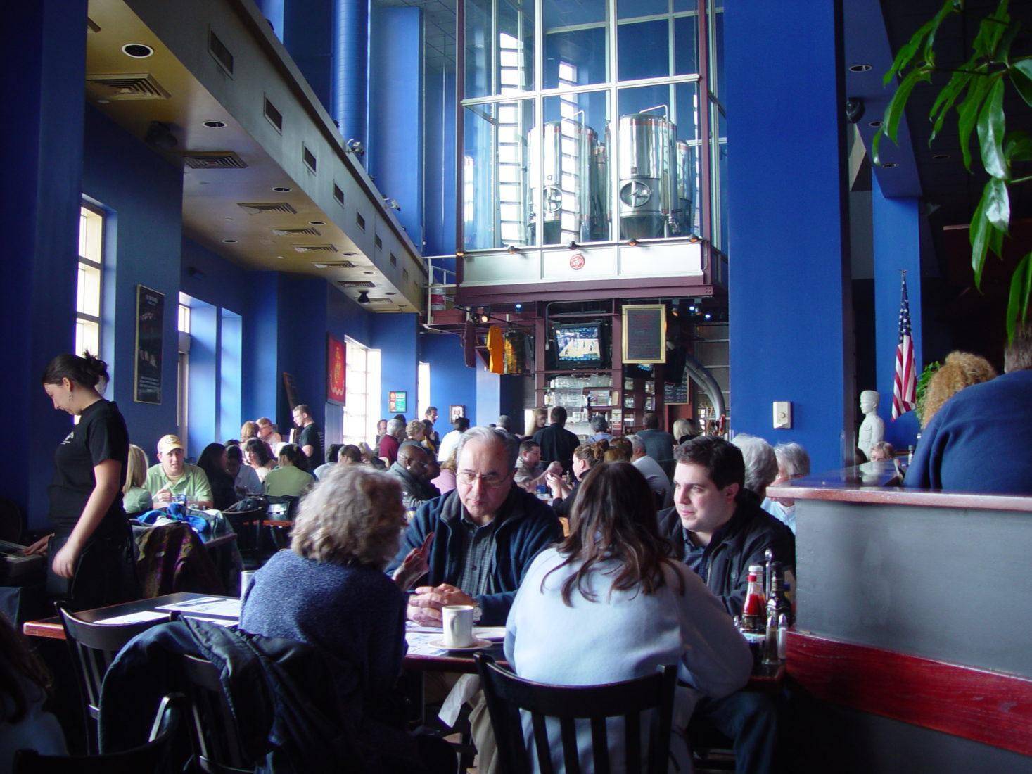 56. Tun Tavern, Atlantic City NJ 2005