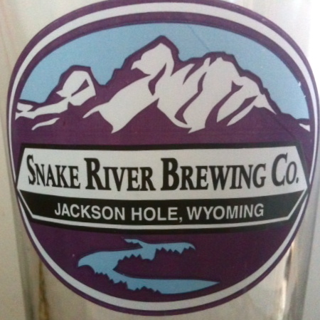 46. Snake River Brewing, Jackson Hole WY 2003