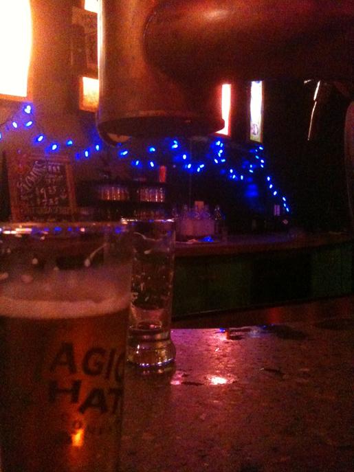 Magic Hat Brewery