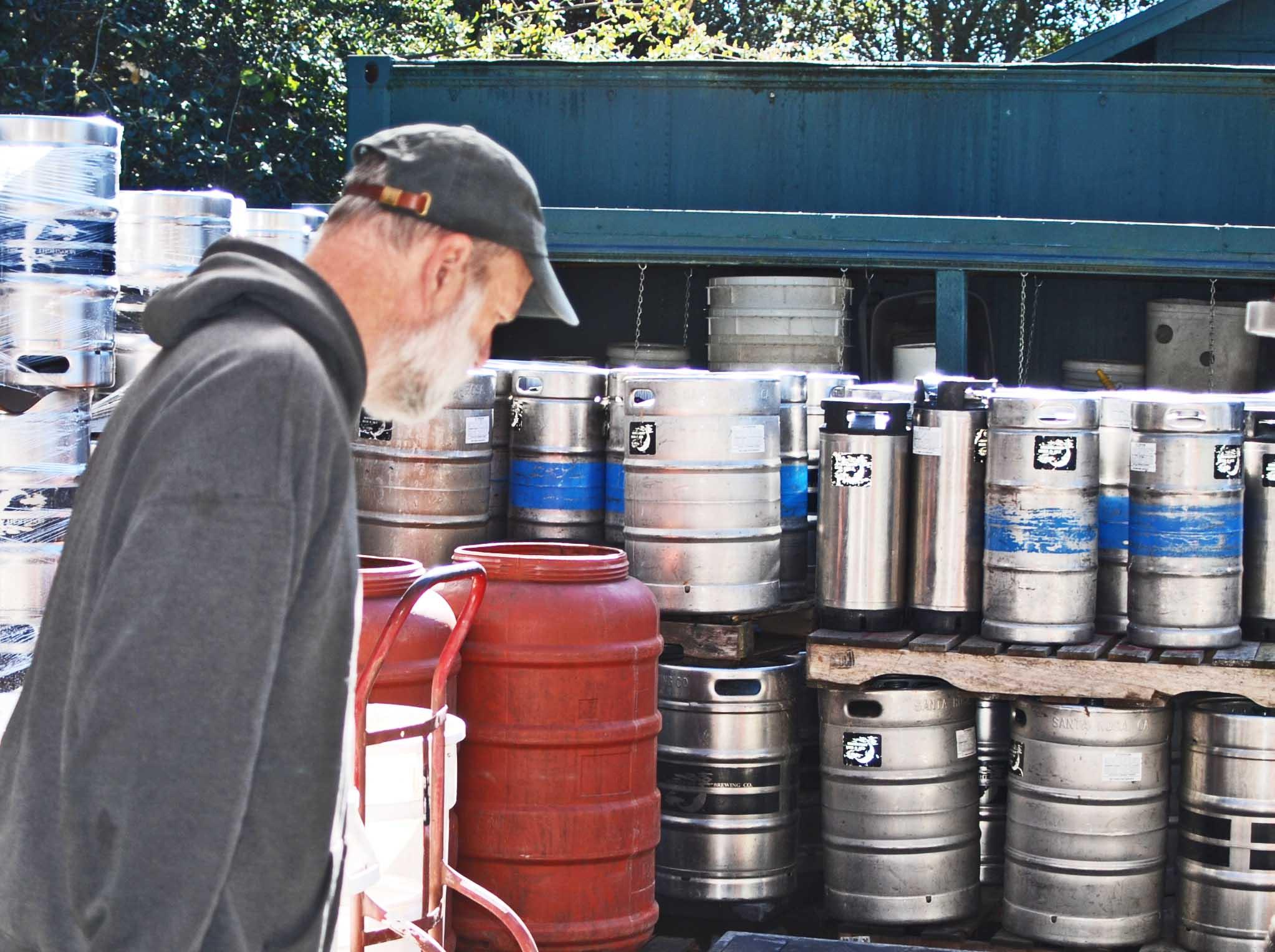 121. Moonlight Brewing, Santa Rose, Ca 2012