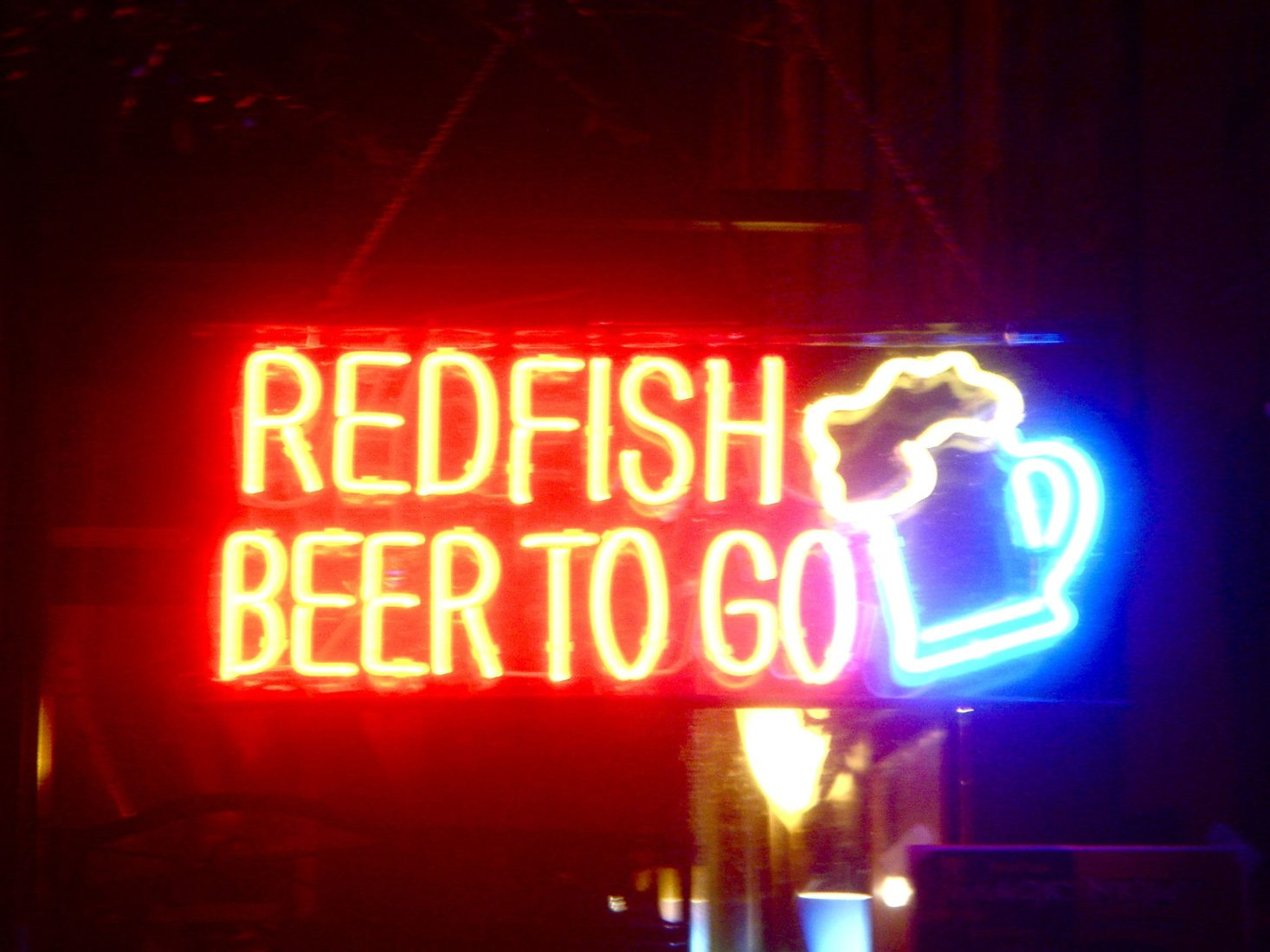73. Redfish Brewery, Boulder CO 2006