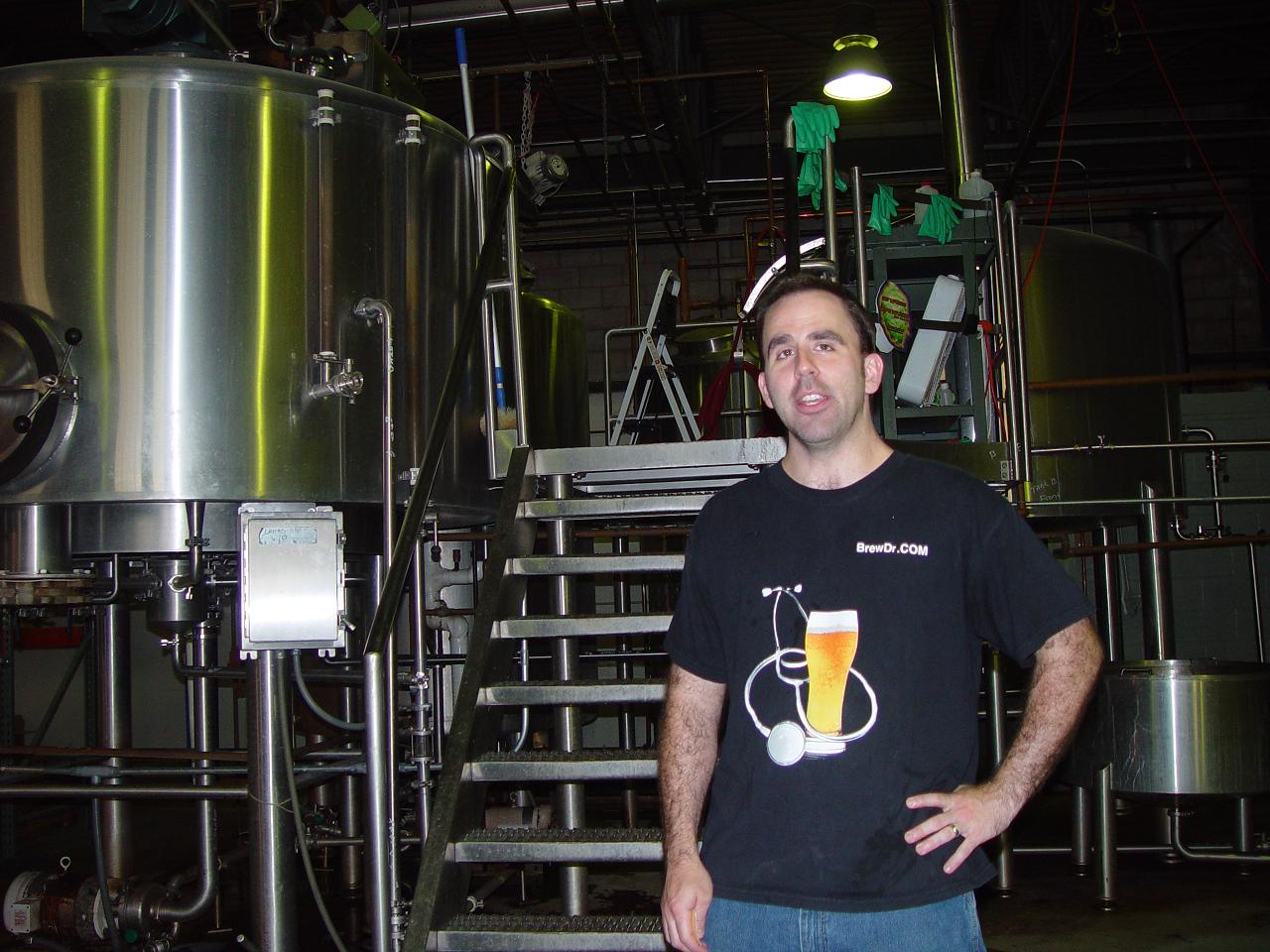 62. Weyerbacher Brewery, Easton PA 2006