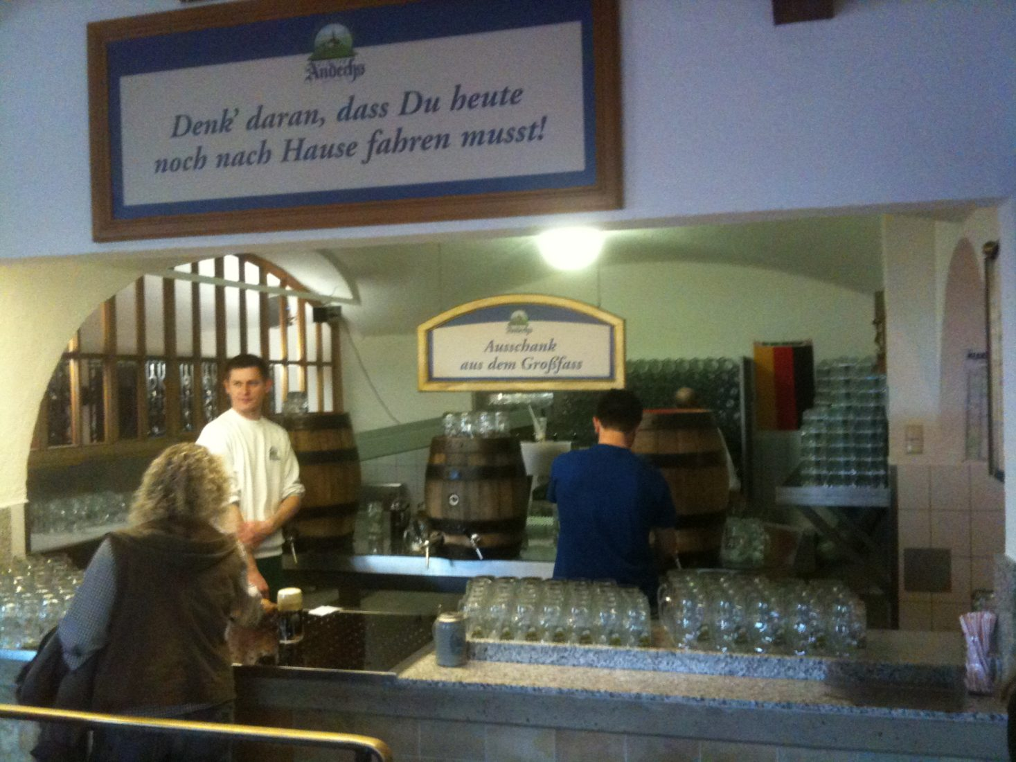 96. Andechs Kloster, Holy Mountain, Germany 2010