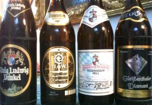 Bavarian Brews