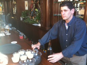 Free Beer at the Oakmont - Home Brew for the Oakmont Cup