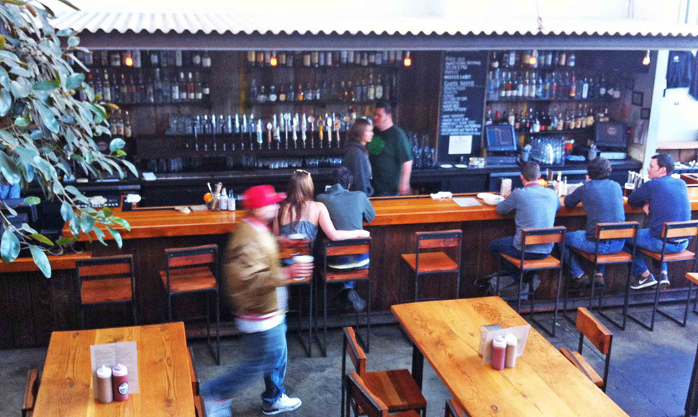 148. Southern Pacific Brewing, San Francisco CA 2013