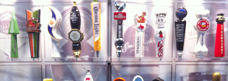Craft Brewing Blast – Joining 6400 Friends at the CBC in DC