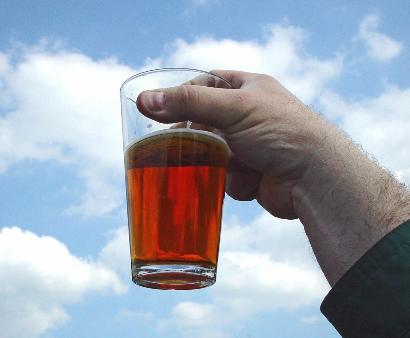 Beer Appreciation, Sly Fox Mai Bock