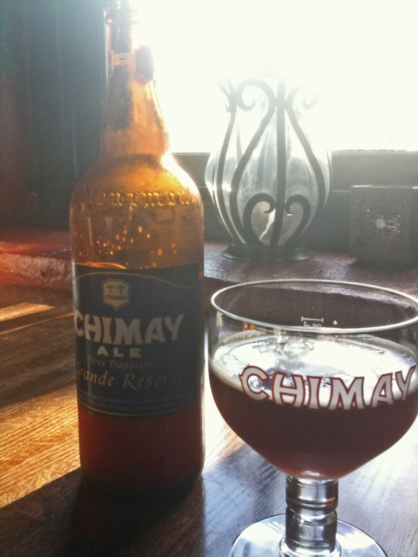 Chimay, Bourbon Blues, Philadelphia PA