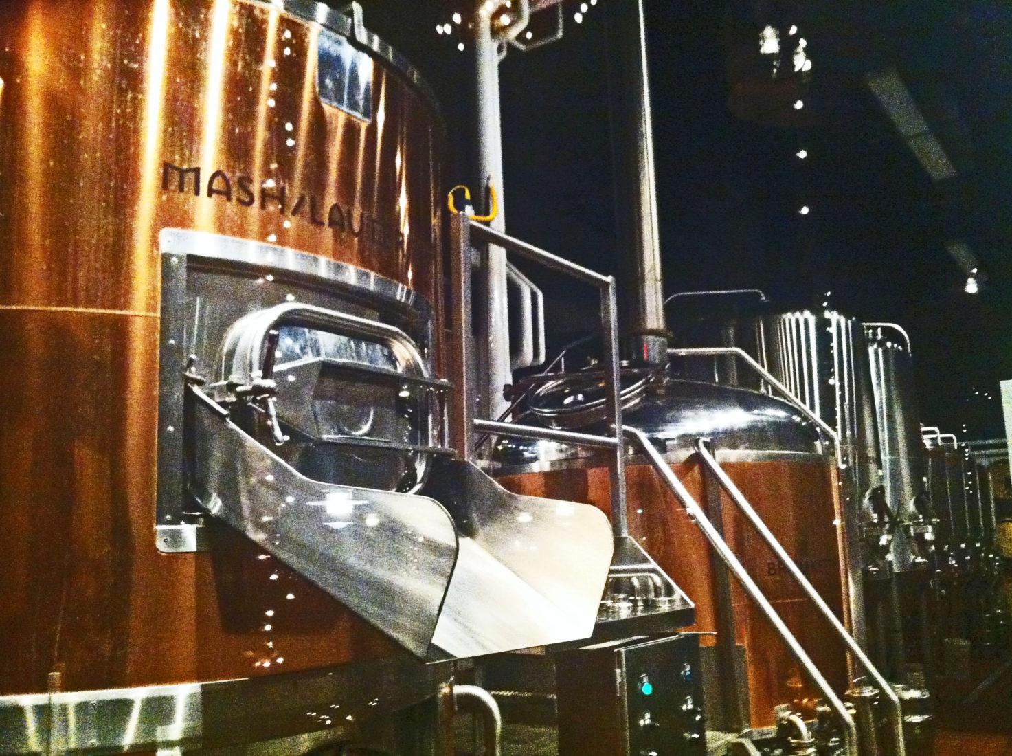 Iron Hill Brewery, Maple Shade, NJ