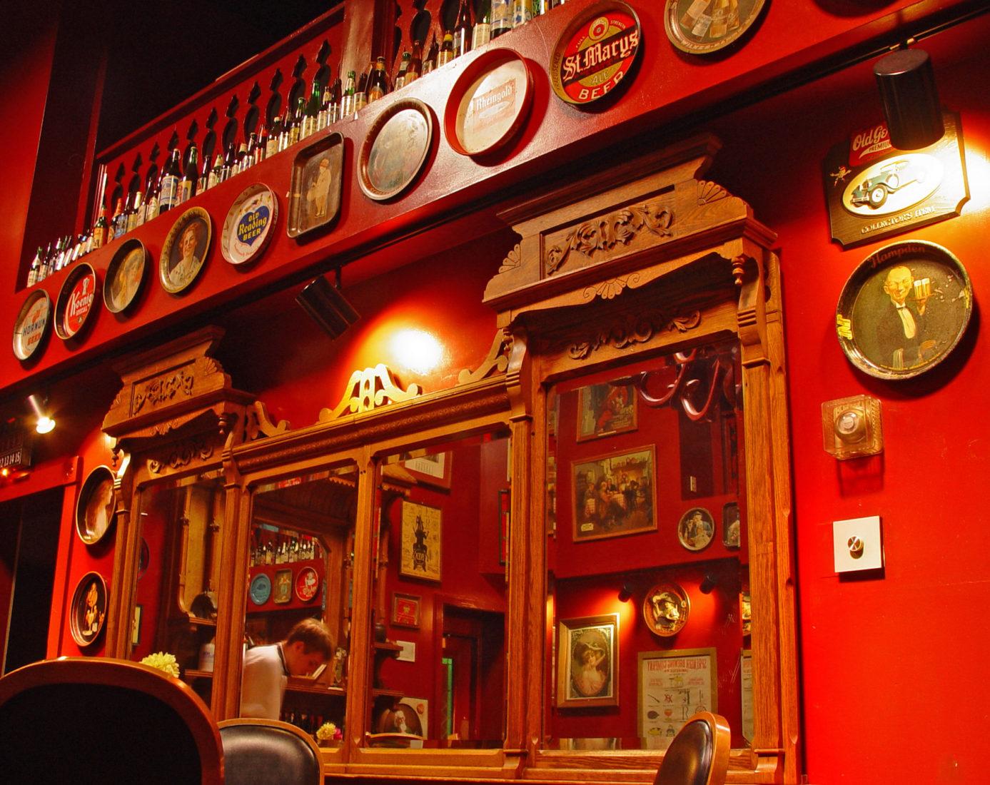 Stoudt's Brewery, Black Angus Restaurant, Adamstown PA