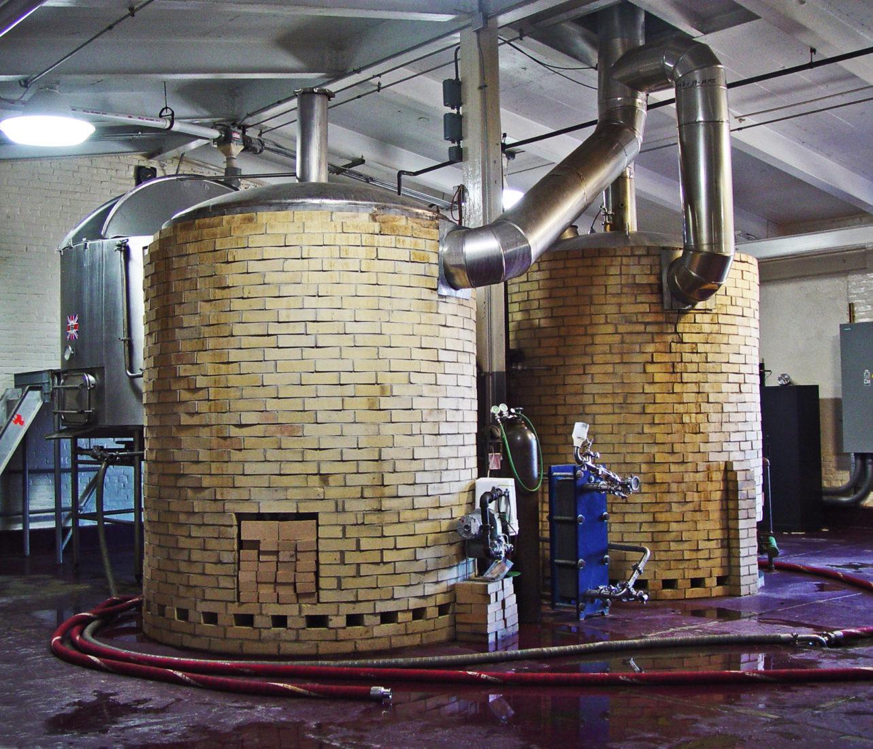 Yards/Philadelphia Brewing Brewery, Philadelphia PA