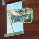 Yards Flag, Yards Brewery, Philadelphia PA