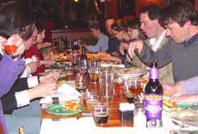 Beer and Food Pairing Dinner